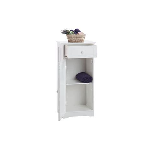 trancheuse cuisine petit meuble salle de bain blanc