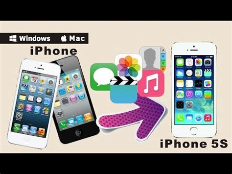 transfer all data to new iphone how to transfer contacts sms media files from iphone
