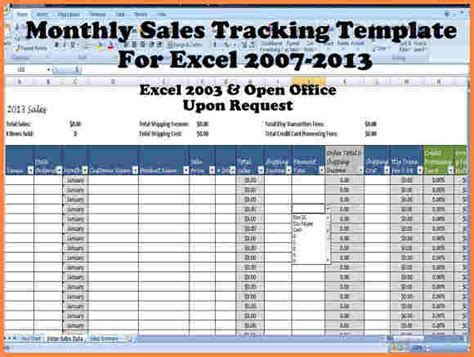sales tracker spreadsheet excel spreadsheets group