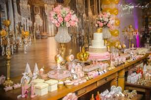 kara s party ideas pink gold princess themed birthday