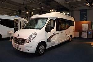 Camping Car Renault : premium renault pour les camping cars hobby camping car camping car ~ Medecine-chirurgie-esthetiques.com Avis de Voitures