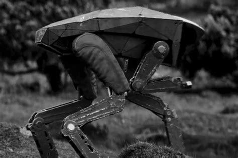 black mirror creator explains metalhead robot nightmare