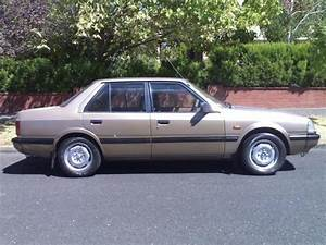 Tethra 1983 Mazda 626 Specs  Photos  Modification Info At