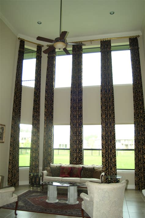 story window treatments ideas roy home design