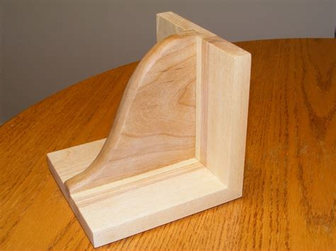 bookends large lessons   small project