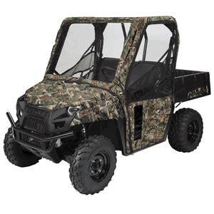 polaris ranger 400 accessories camo cab enclosure for mid size polaris ranger 400 500 570 800 ev sidebysidestuff