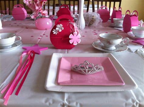 tea party table settings ideas princess tea party table setting party ideas for aubry