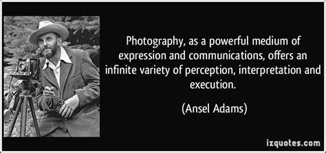 photography   powerful medium  expression