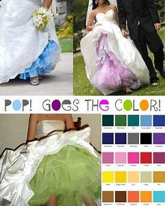 dyes wedding gowns and gowns on pinterest With where can i get my wedding dress dyed