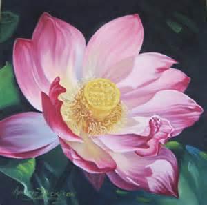 Lotus Flower Oil