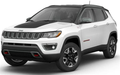 jeep compass all black 2017 2017 jeep compass trailhawk color options