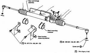 Awesome Power Steering Rack Leak P68 About Remodel Stylish
