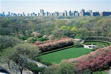 central park conservatory garden 15 wonderful things to do in central park for every season