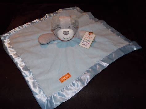 Carter's Just One You Blue Hug Me Puppy Dog Security Blanket Loveyy24330h Images Of Knitted Baby Blankets London Fog Blanket Meijer Horse Turnout With Belly Band I Need A To Sleep Health Benefits Heated Grey Elephant Security Above Ground Solar Roller How Knit Super Chunky Needles