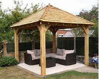 building a gazebo How To Build A Gazebo   DIY projects for everyone!
