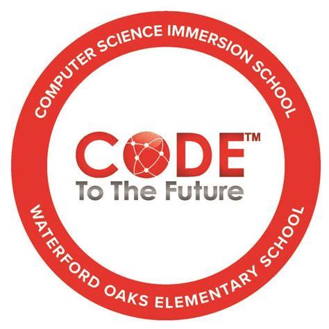 waterford oaks elementary homepage