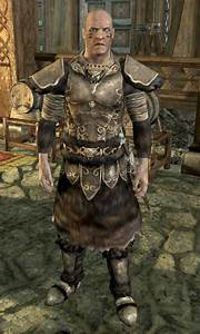 Skjor - The Elder Scrolls Wiki