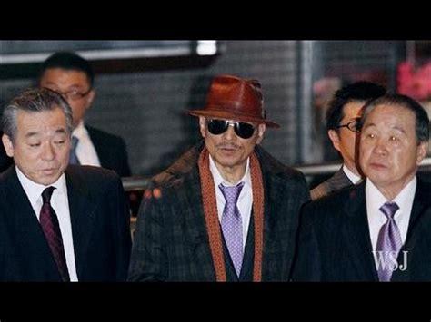 japans largest yakuza crime syndicate splits  youtube