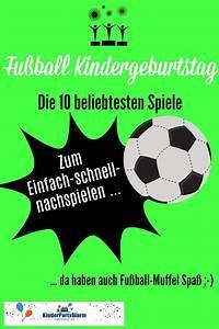 Kindergeburtstag Fußball Spiele : fussball kindergeburtstag spiele ~ Eleganceandgraceweddings.com Haus und Dekorationen