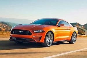 Mustang Gt 2018 Preis : ford mustang facelift 2018 preis test gt automatik ~ Jslefanu.com Haus und Dekorationen