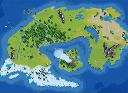 Wargroove Editor Map Campaign Gaming Pc Twitch