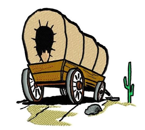 Wagon Clip by Wagons Clipart Clipground