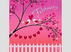 Welcome February Quotes Pictures Calendar 2018