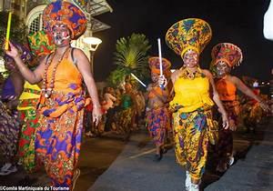 2018 Martinique Carnival Programme - Kariculture  Carnival