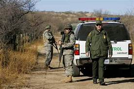 National Guard's border deployment led to 23,034 arrests, 35,000 pounds of drugs seized…