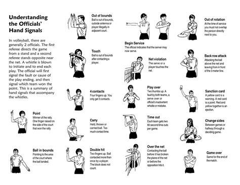 Overview Womens Indoor Volleyball