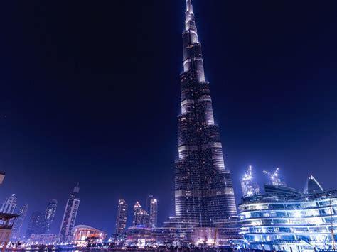 Burj Khalifa Dubai Best HD Image - Download hd wallpapers
