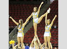 UCLA Cheerleaders Flickr Photo Sharing!
