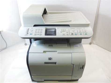 You don't need to worry about that because you are still able to install and use the hp color laserjet cm2320fxi mfp printer. CM2320FXI MFP WINDOWS XP DRIVER