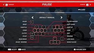 Mx Vs Atv All Out Pc Keyboard Controls   Mgw  Game Cheats