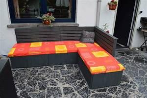 Palette De Bois : awesome salon de jardin palette dco contemporary awesome ~ Premium-room.com Idées de Décoration