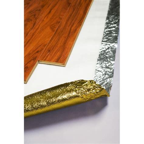 gold underlay for laminate flooring qep gold laminate floating floor underlay bunnings warehouse