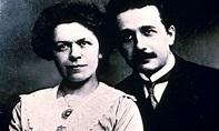 Albert Einstein archive reveals the genius, doubts and ...