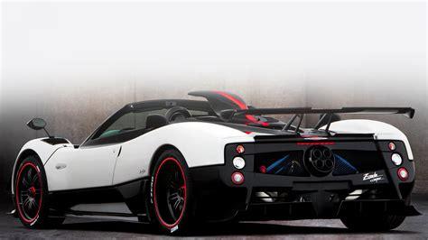 Pagani Zonda Cinque Roadster Hd Wallpapers 23666