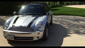 Pros And Cons  2  2005 Mini Cooper Convertible