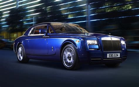 Rolls Royce Phantom Picture by 2013 Rolls Royce Phantom Coupe Series Ii Picture 442278