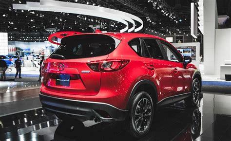 2017 Mazda Cx 5 Engine by 2017 Mazda Cx 5 Redesign Release Date Price Engine