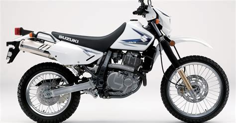 Suzuki Dr650 by How To Build A Suzuki Dr650 Adventure Motorcycle