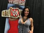 Melina Perez addresses rumors during her WWE career, says ...