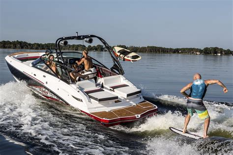 Monterey Boats Mx6 by New 2017 Monterey Mx6 Surf Edition Power Boats Inboard In