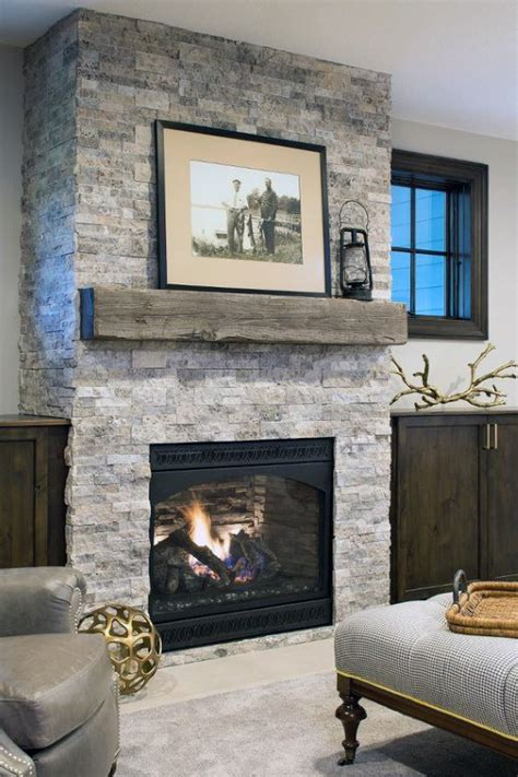 How To Design A Fireplace Mantel - top 60 best fireplace mantel designs interior surround ideas