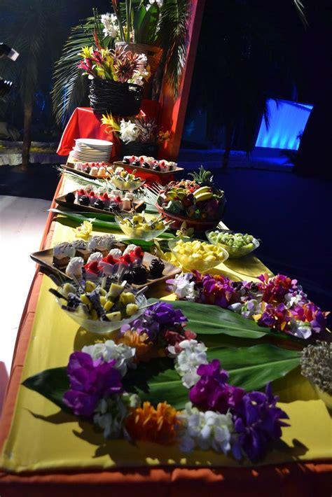 Best 25+ Hawaiian Themed Parties Ideas On Pinterest