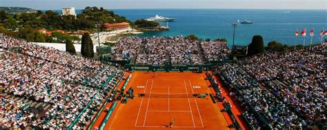 why you should travel to monte carlo to tennis grand slam tennis tours