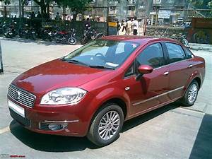Fiat Linea 1.4 FIRE Emotion Pack (Petrol) - My Dates with ...