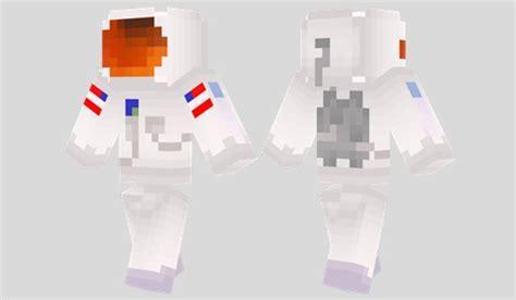 astronaut skin  minecraft minecrafteo