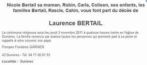 Avis De Deces Tourcoing : avis de deces le chambon feugerolles ~ Dailycaller-alerts.com Idées de Décoration